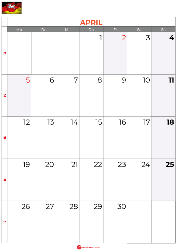 2021-april-kalender-Niedersachsen