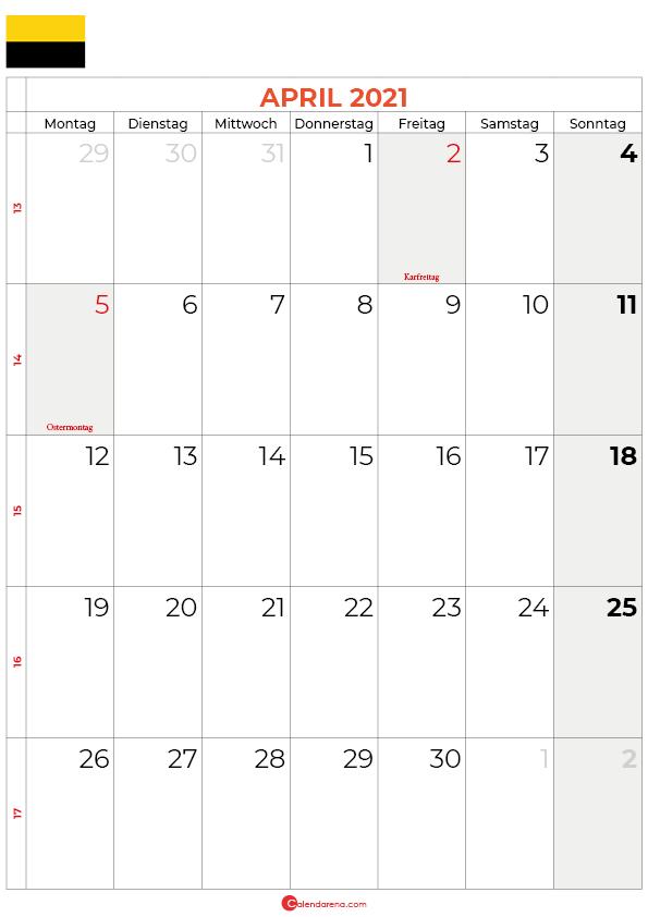 2021-april-kalender-Sachsen-Anhalt