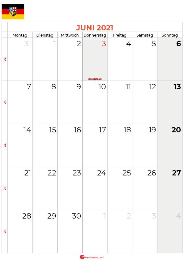 2021-juni-kalender-Saarland