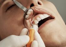 Dental arthritis