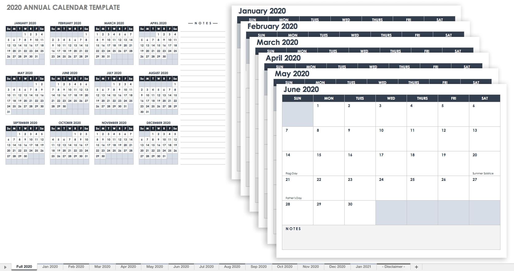 Blank Weekly Hourly Calendar 8 10