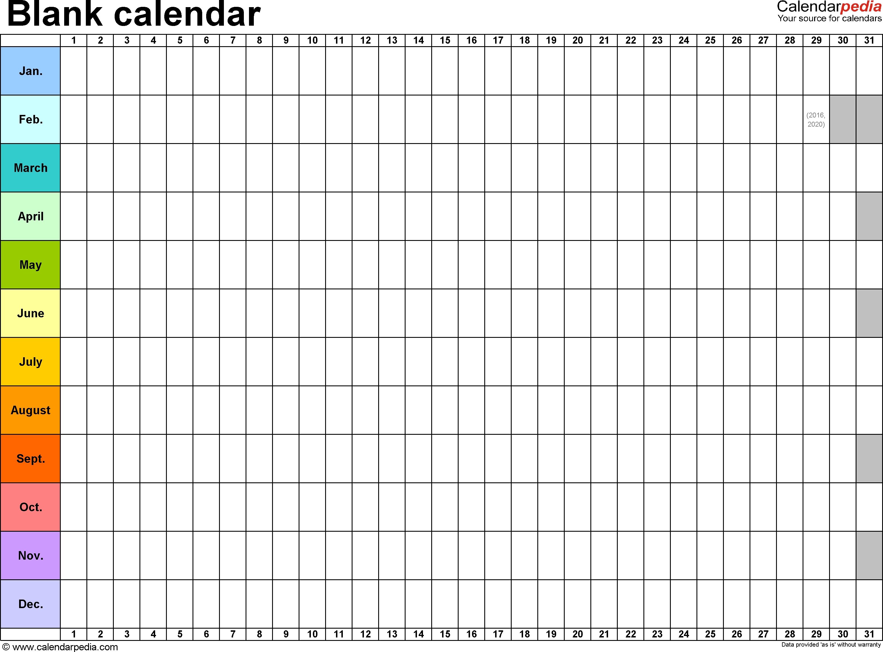 3 Month Planning Calendar Printable - Calendar Inspiration ...