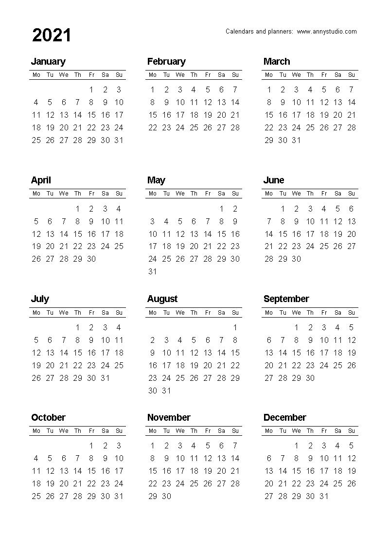Financial Calendar 2019 With Week Numbers - Calendar ...