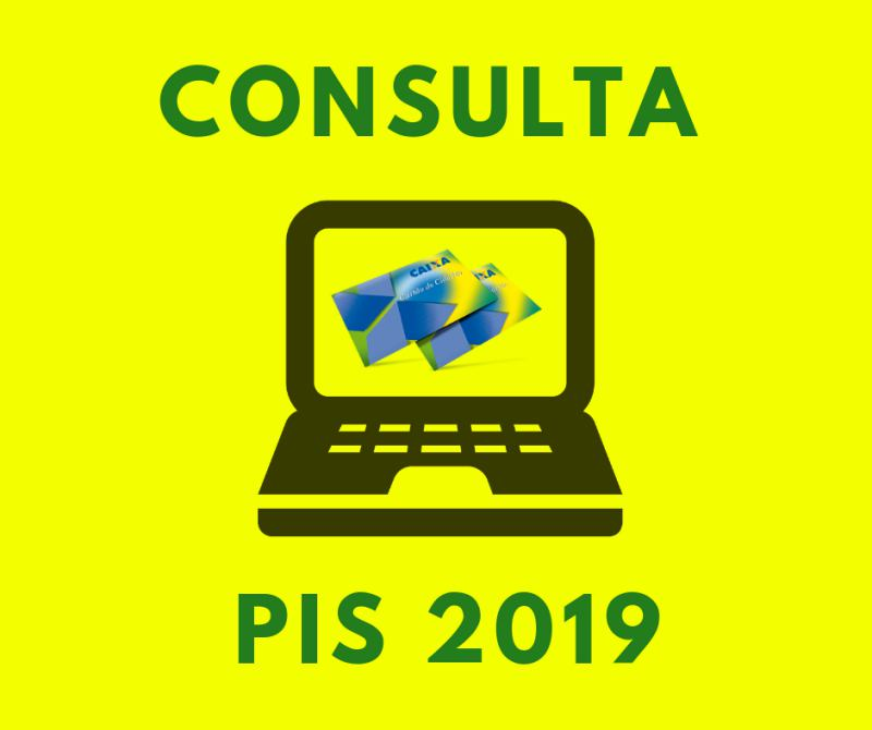 Consulta PIS 2019-2020