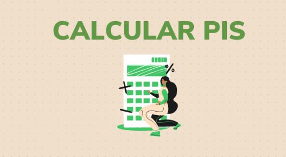 Como calcular pis 2021