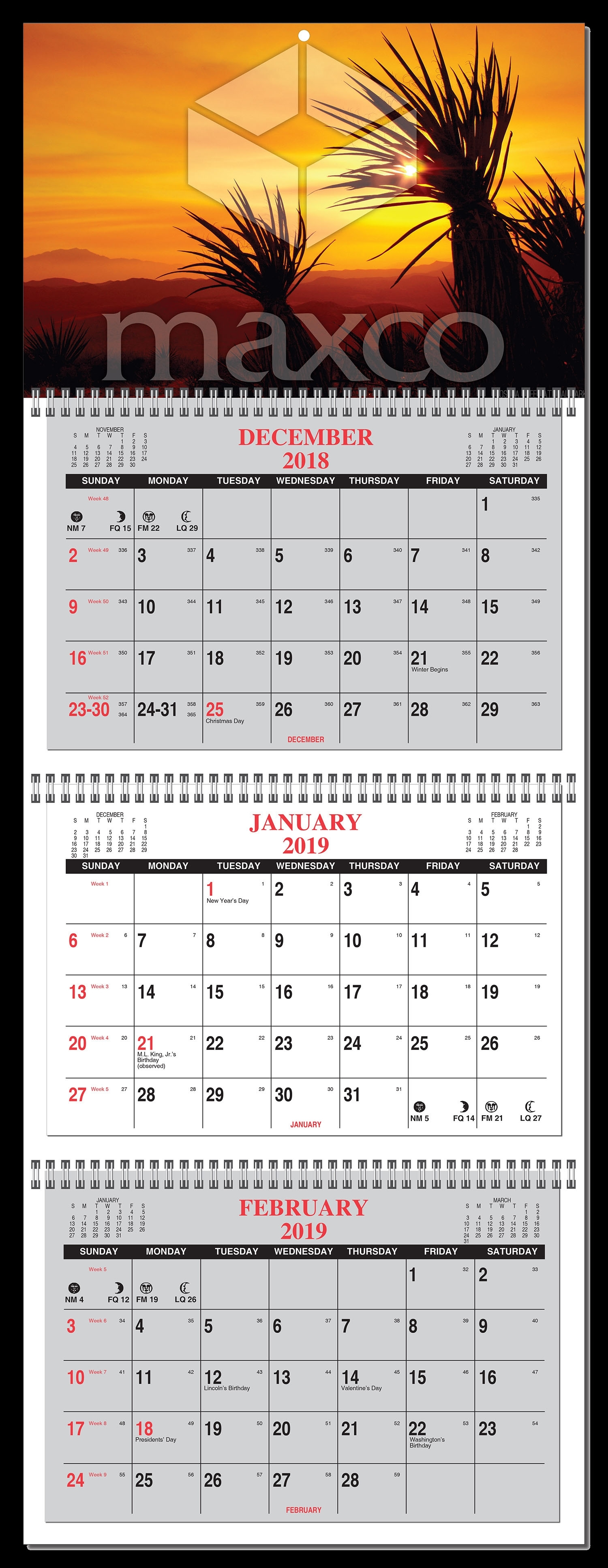 U Of W Calendar 2020 | Month Calendar Printable