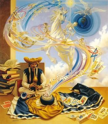 calendrier lunaire magie sorcellerie loi boomerang