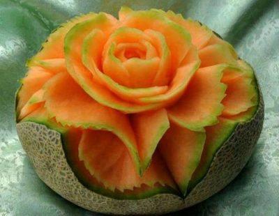 calendrier lunaire melon rose