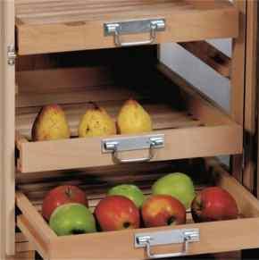 calendrier lunaire recolter conserver les fruits