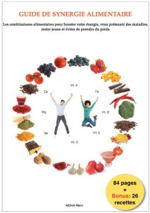 guide de synergie alimentaire