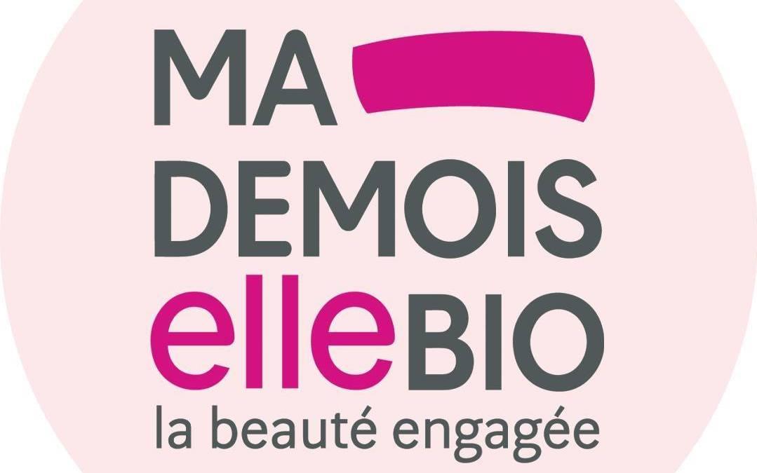 Calendrier de l'Avent Mademoiselle BIO 2020 : avis, contenu, code promo !