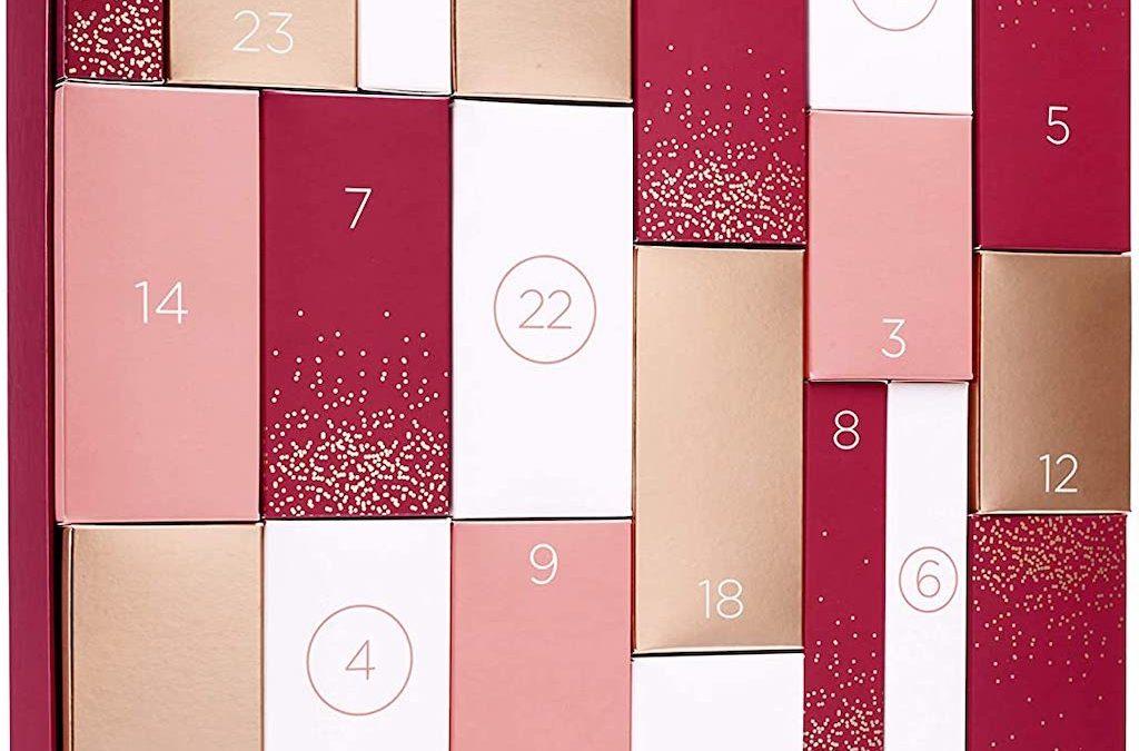 Le calendrier de l'Avent L'Oréal Paris Multi-Marques 2020