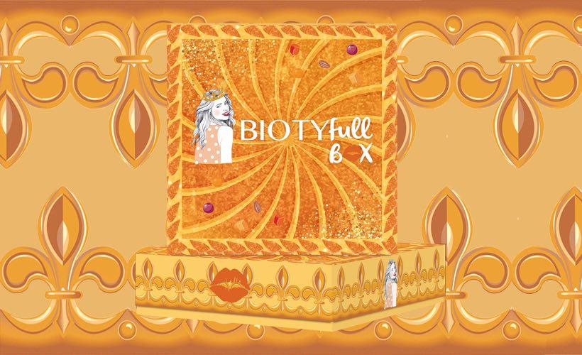 contenu biotyfull box janvier 2021