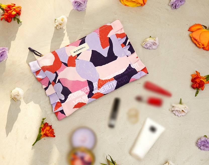 Spoiler Contenu My Little Box Octobre 2021 3 produits de beauté + 3 accessoires + Code Promo 5€