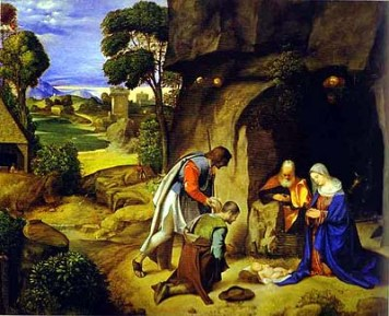 Giorgione