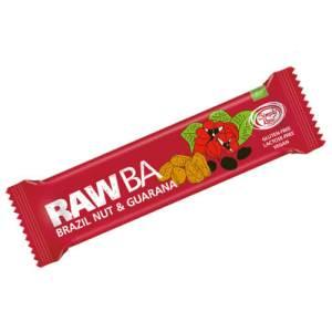 Raw Ba Riegel BaBrazilNut