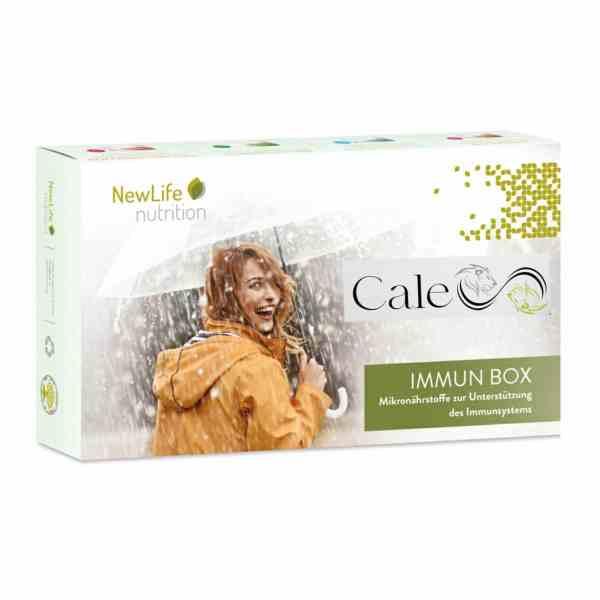 Newlife Nutrition Immunbox