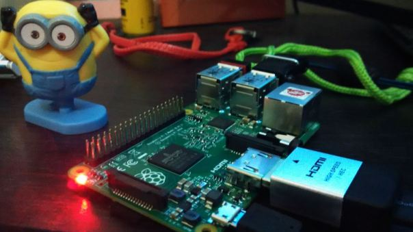 Raspberry pi 2 kodi hdmi connection