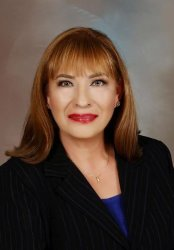 Rosie Fernandez - Calexico City Council Member