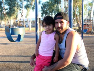 Carlos Aguilar Park visitors
