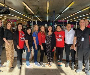 Treasure Hunt Latest Retailer to Open in Calexico; Others on The ..