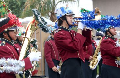 El Centro Christmas Parade Dec. 7, 2019