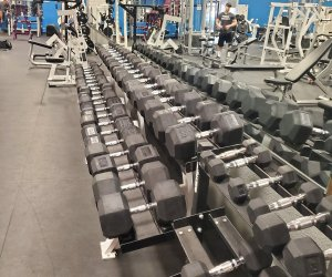 Fitness Resolution Might Require Revolution, Brawley Gym Owners Say