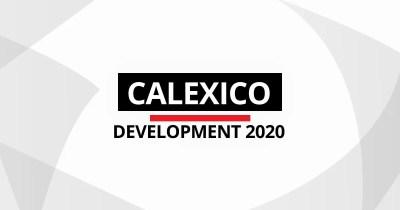 Calexico Development 202
