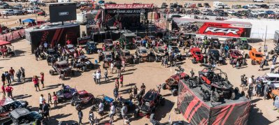 Big Money Comes to Imperial Sand Dunes