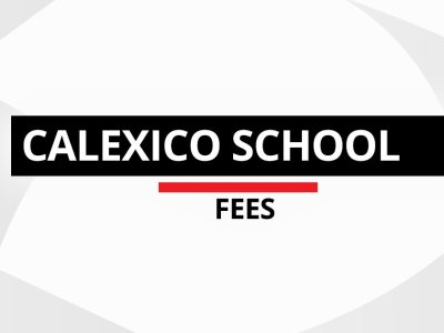 Calexico School District 'Open' to Fees Talks With Developer