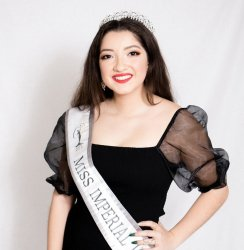 Imperial Woman Has 'Amazing' Pageant Experience