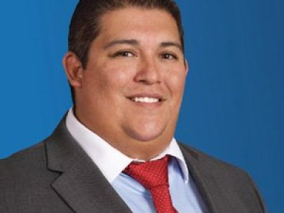 E.C. Council Member Garcia Pleads to DUI