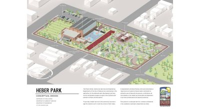 Calexico to Get $8.5 Million to Expand Heber Park