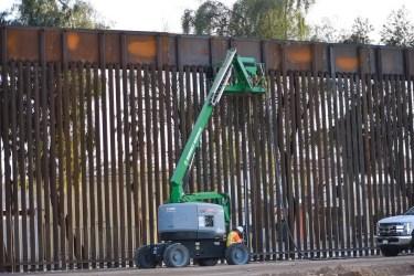 Border Barrier