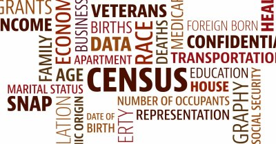 Virus Hits Census; Public Access 'Kiosks' Slashed