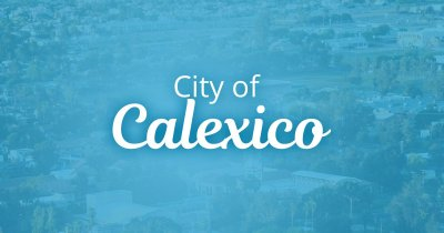 Calexico Taxes on Citizens