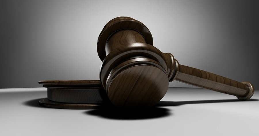 Judge Finds Jackson Violated Probation; Hearing Set
