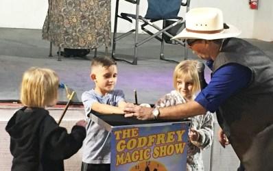 Magician Show