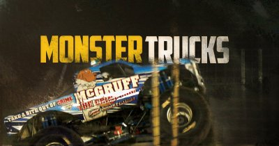 Monster Trucks show