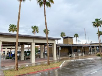 Going Big: Plans for Calexico Transit Center Progress