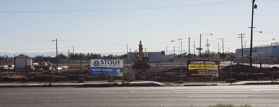 City of Holtville is Having a Growth Spurt