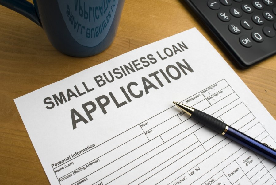 Businesses Take Advantage of Microloan Program
