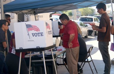 Calexico City Council: 11 Vie for 4 Seats in Election