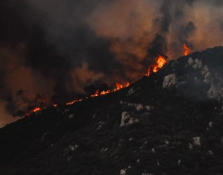 Imperial Valley Air Quality Could Suffer Due to Fires