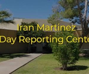 County Names Probation Facility After Calexico Native Iran Martinez