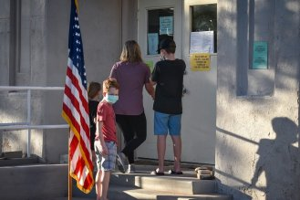 Imperial County Could Be Looking at Epic Election Turnout