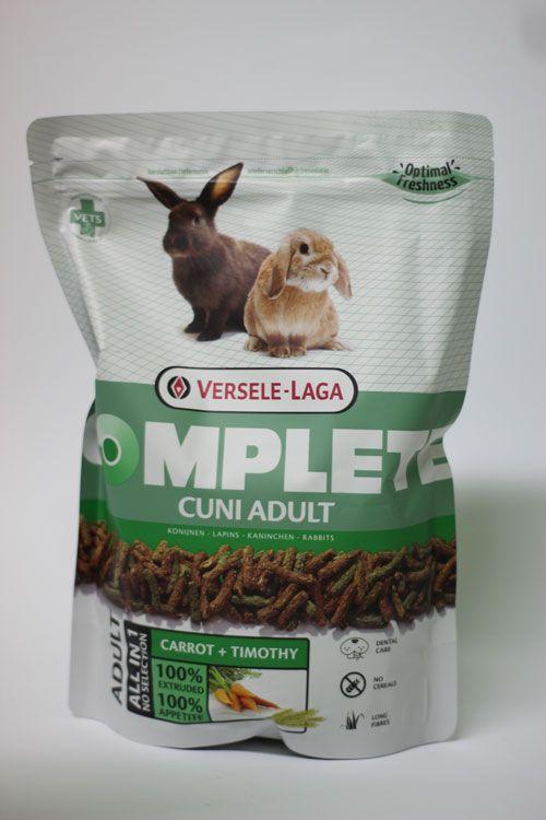 Alimentación para Conejos en Soria