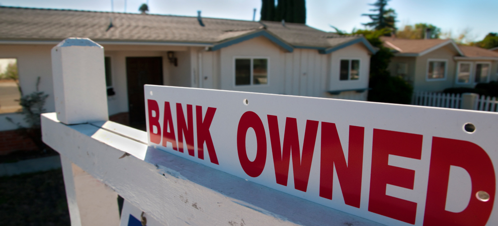 41,000 Home Foreclosures in October, Down 65 Percent from 2010 Peak