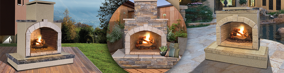Cal Flame Blog 5 Great Reasons To Get A Cal Flame Outdoor Fireplace