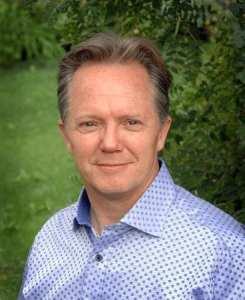 Richard W. Anton MA, BA, Dip Ed